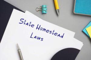 TX Homestead Law