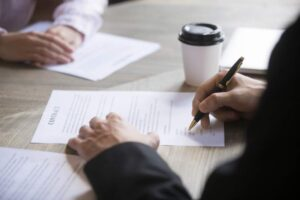 Trec Contracts